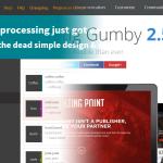 Sassコンパイラ「Prepross」とCSSフレームワーク「Gumby」で高速プロトタイピング